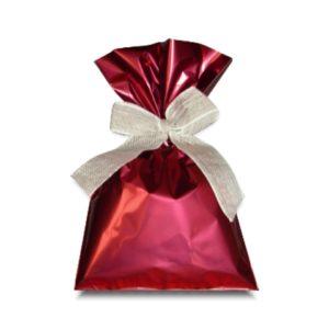 sacchetti regalo metal satinato